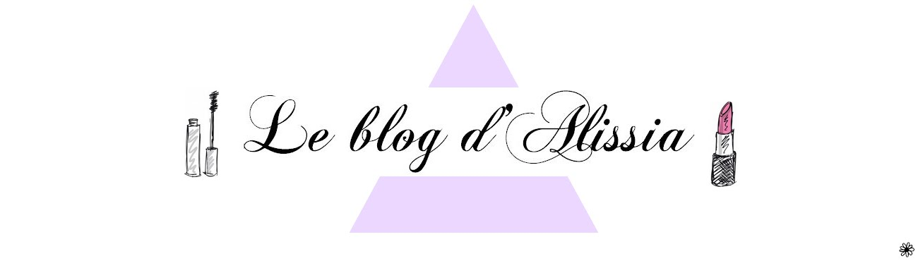 Le Blog d'Alissia