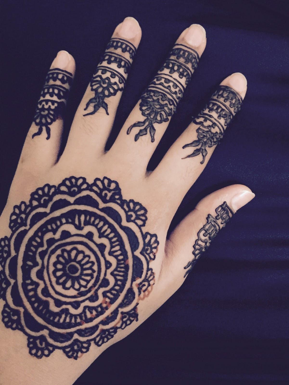 V Henna Truyn Thng 2016  Mc Xm Henna