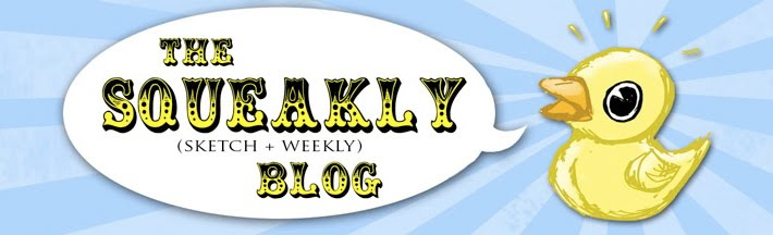 The Squeakly Blog