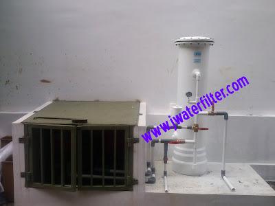 Filter Air_Penjernih Air_Saringan Air_Tangerang_Dadap_PT. Caraka Yasa