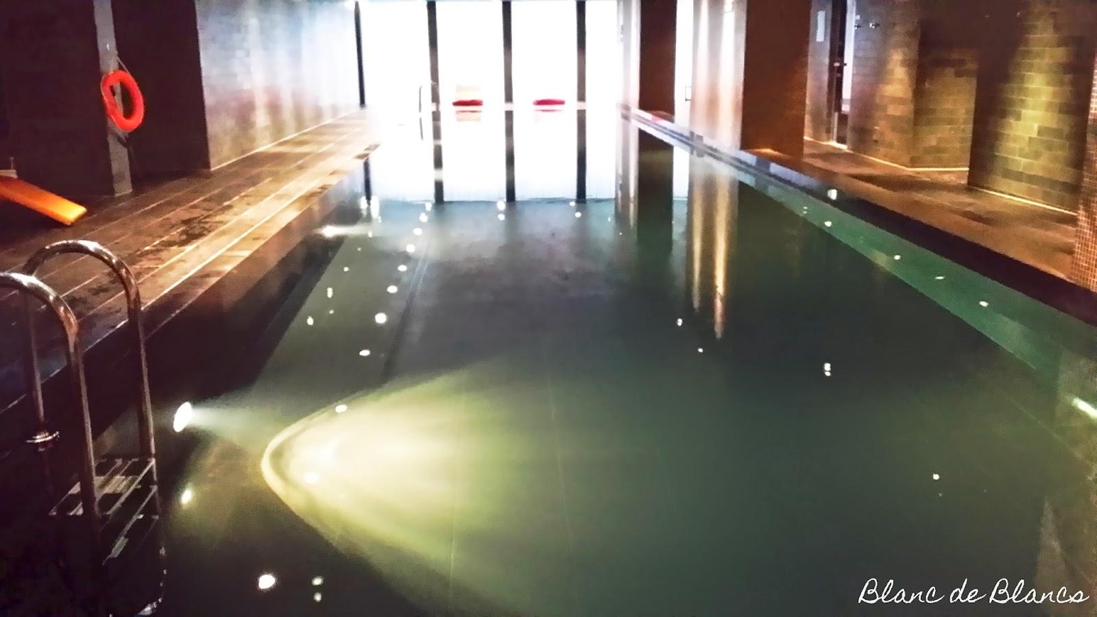 The Marker Hotel Dublin uima-allas - www.blancdeblancs.fi