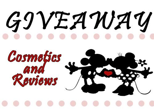 partecipo al giveway di: