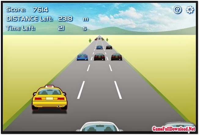 Wild Wild Taxi  Download Car Racing Games for Pc