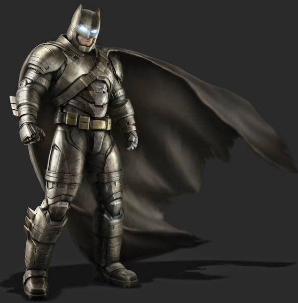 バットマン アーマー