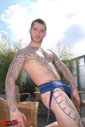 Homem pelado