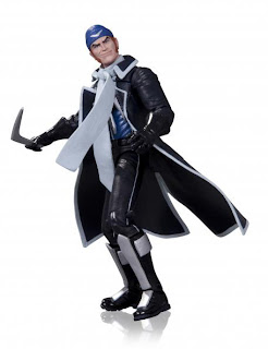 DC Collectibles Suicide Squad Captain Boomerang Figure