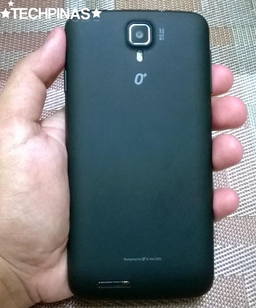 O+ 8.91, O+ Smartphone, O+