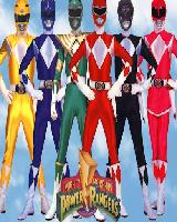 Mighty Morphin Power Rangers Dublado 2ª Temporada