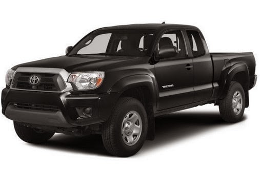 2016 toyota tacoma release date canada cars for you. Black Bedroom Furniture Sets. Home Design Ideas