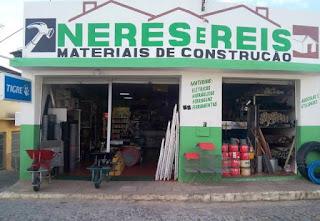 Neres e Reis Materiais de Construção