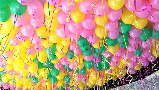 Balloon Decor Profile1