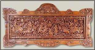 seni ukir khas bali topeng seni kerajinan anyaman kerajinan ini