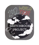 view my online sketchbook