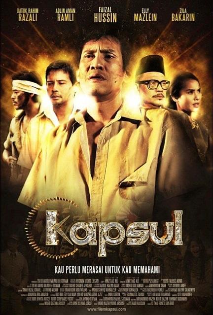 Kapsul 2016