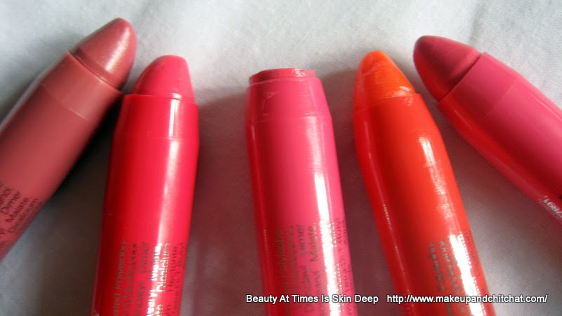 Photo of Isadora Cosmetics Twist Up Glossy Sticks| review of Isadora Cosmetics Twist Up Glossy Sticks| Price of Isadora Cosmetics Twist Up Glossy Sticks