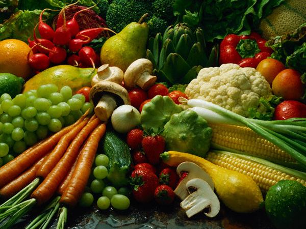 Tips Memilih Makanan Sehat dan Aman Untuk Penderita Asam Urat