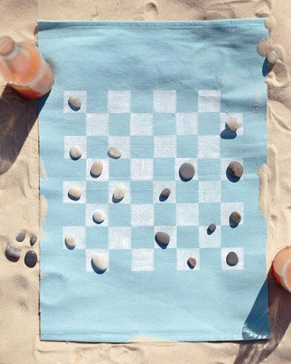 DIY - 6 Ideas Piedras de Mar / Peebles 6 Ways
