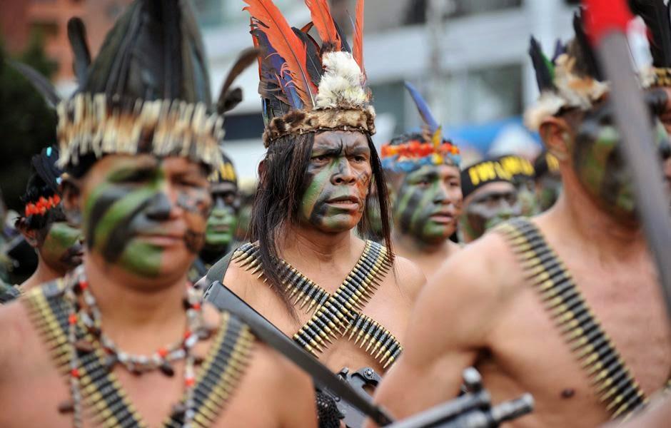 Battle of Pichincha Day