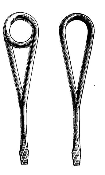 Металлическая отвертка