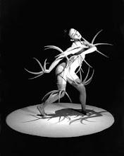 Foto y coreografía de Marie Chouinard