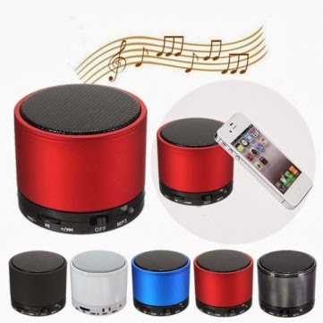 beatbox bluetooth speaker