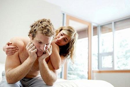 Thế nào là yếu sinh lý ở nam giới ?