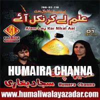 http://ishqehaider.blogspot.com/2013/11/humaira-channa-nohay-2014.html