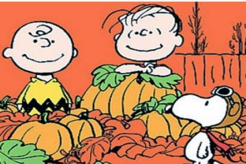 charlie brown great pumpkin ending relationship