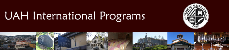 UAH International Programs