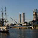 Puerto Madero - Buenos Aires