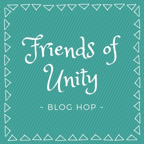 friends of unity blog hopper