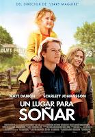 Un lugar para soñar (2011)