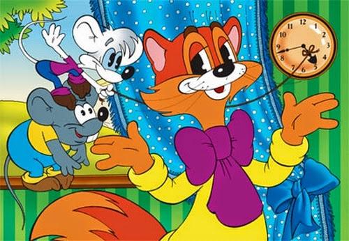 Легендарные фразы из советских мультфильмов