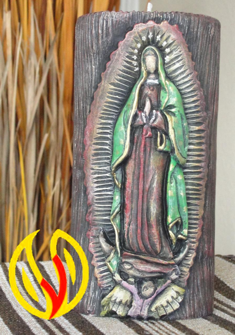 Yleana candles - Velas talladas ...