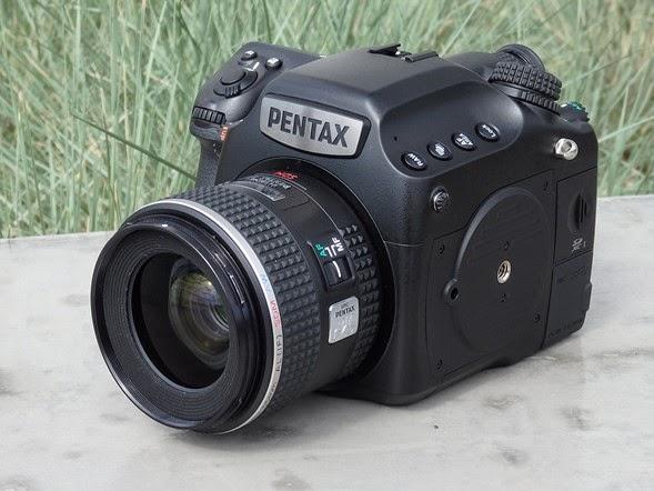 Pentax 645Z за 8500$