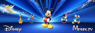 Disney mesék