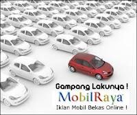 Tempat Jual beli Mobil Bekas terbaik terpercaya (Online)