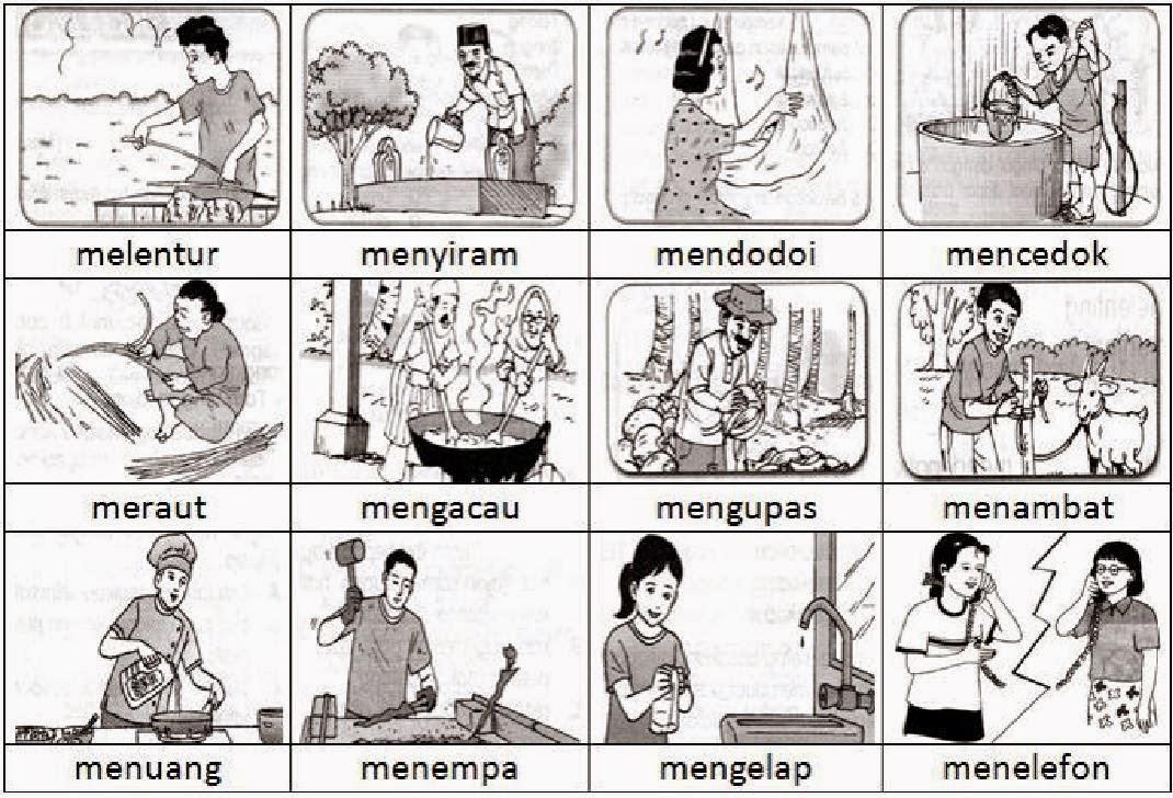 bukit indah home tuition bahasa malaysia 60 kata kerja