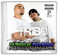 tribo CD Tribo Da Periferia – 2º Último Kamika Z (2013)