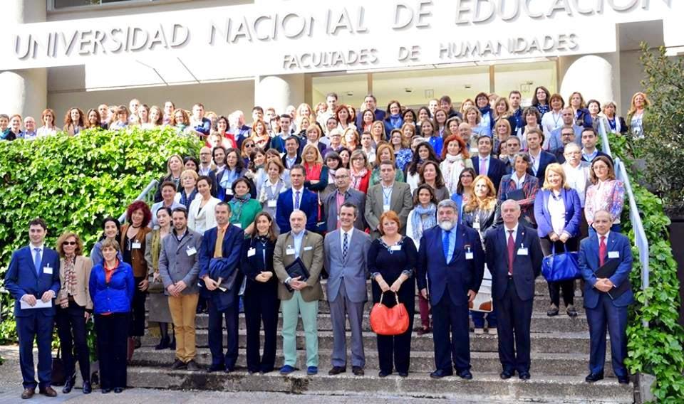 IX Jornadas de Protocolo. UNED-Madrid