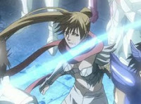 Saint Seiya: The Lost Canvas - Episodio 26