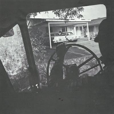 Bethlehem Steel - Docking okładka cover Miscreant Records