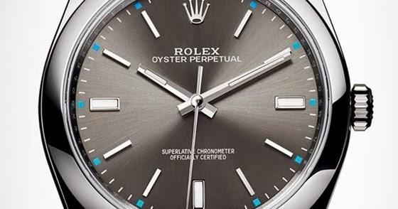 Sorelle ronco blog orologi gioielli baselworld 2015 rolex for Sorelle ronco rolex