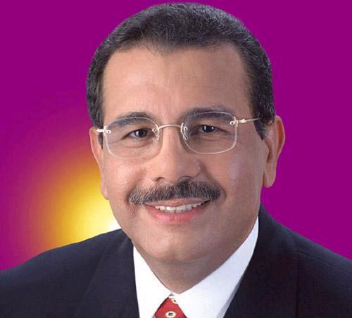 Danilo Medina net worth salary