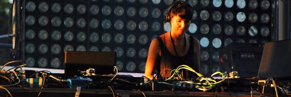 Magda - BBC Radio 1's Essential Mix - 08-03-2014