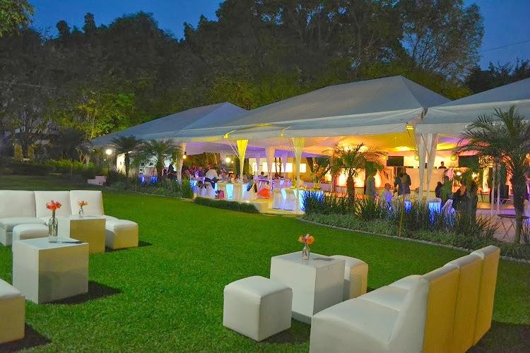 Quinta pavo real del rincon jard n de eventos for Casa quinta decoracion cali telefono