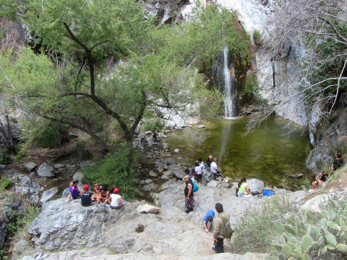 Best Trails near Azusa, California | AllTrails