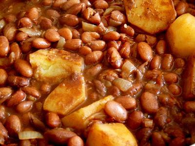 Food Like Amma Used To Make