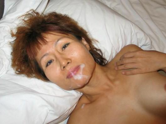 Wife karen doggy and cum - 4 3