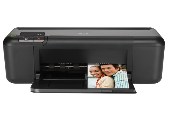 HP Deskjet D2545 Printer Driver Download